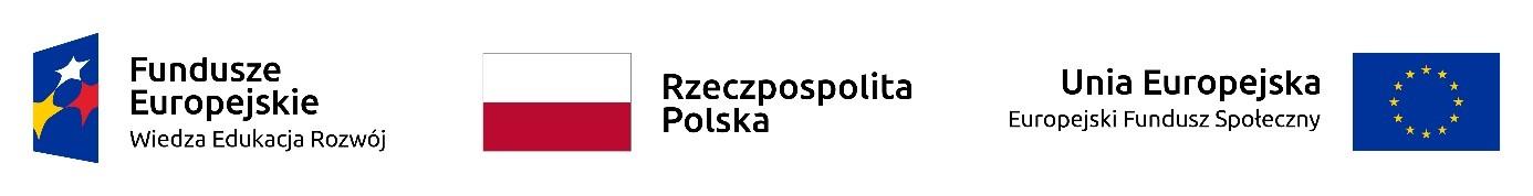 """""""Studia praktyczne drogą do sukcesu zawodowego""""."""